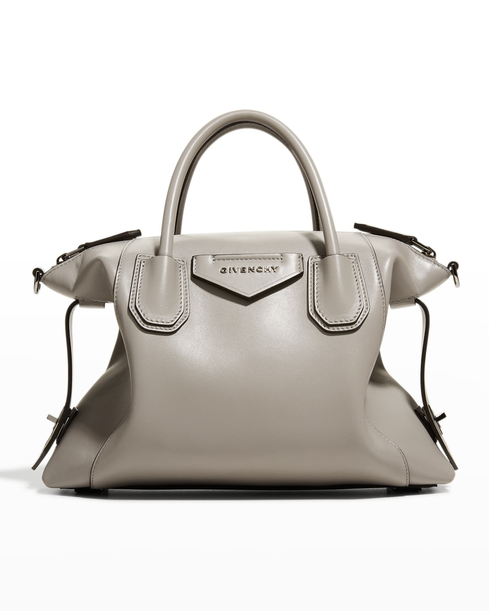 Givenchy Antigona Soft Small Leather Bag