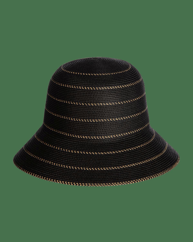 Kimi Squishee Packable Cloche Hat
