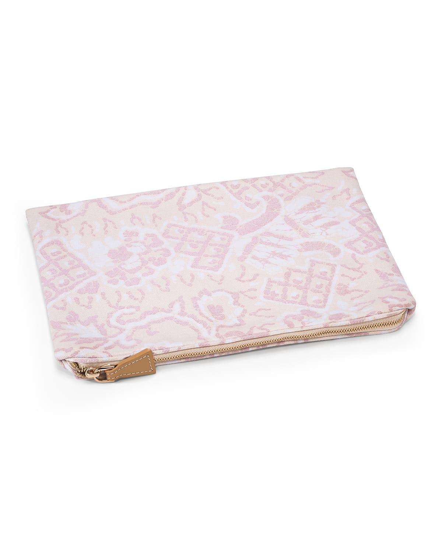 Batik Beauty Bags