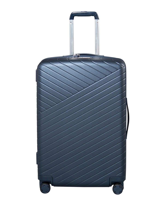 """Expandable 26"""" Medium Spinner Luggage"""