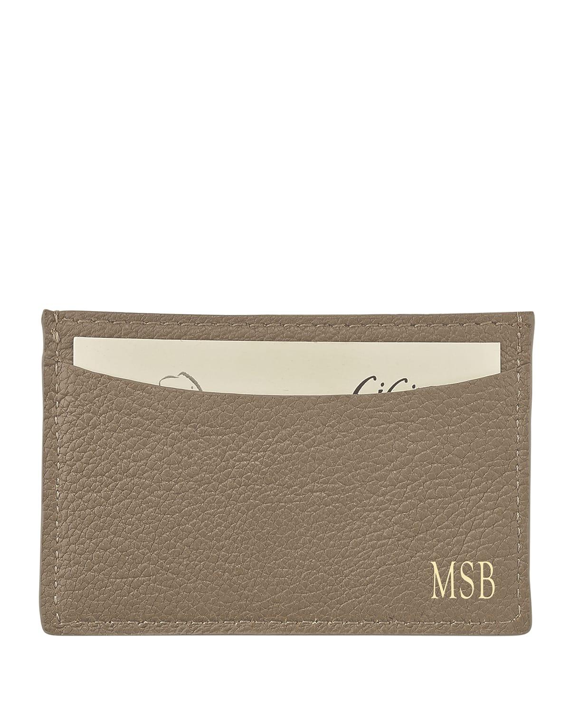 Slim Design Card Case