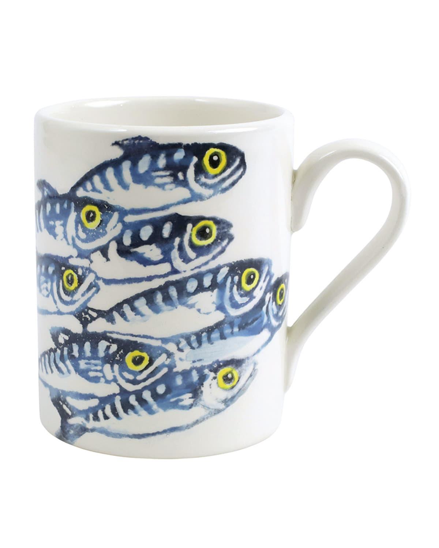 Vietri Maccarello Mug