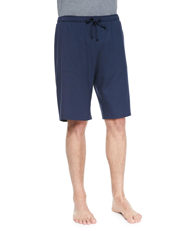 Basel Jersey Lounge Shorts