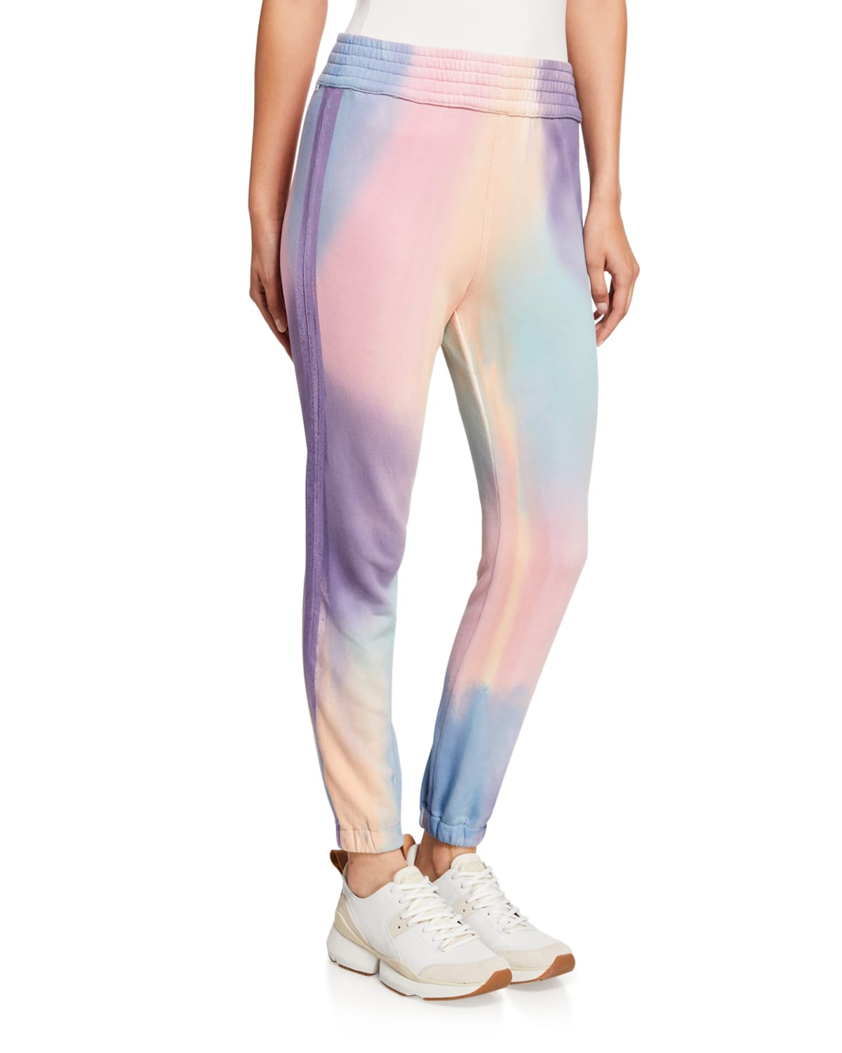 The Springy Lounger Ankle Jogger Pants