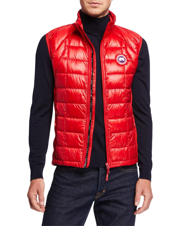 Men's Hybridge Lite Puffer Vest