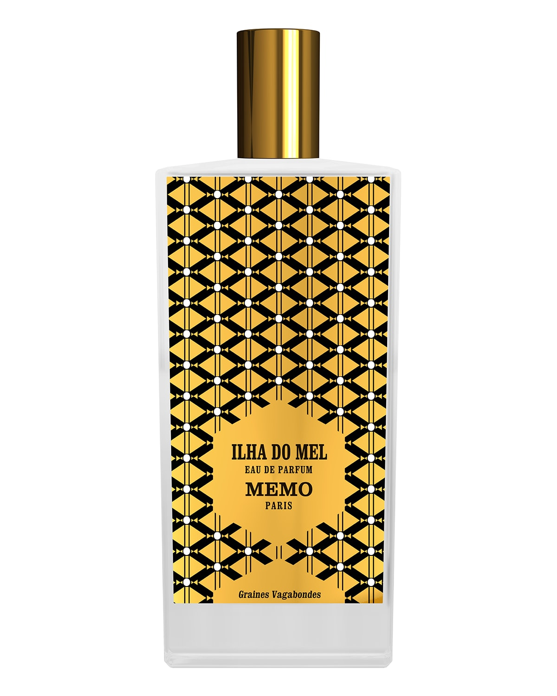 2.5 oz. Ilha Do Mel Eau de Parfum
