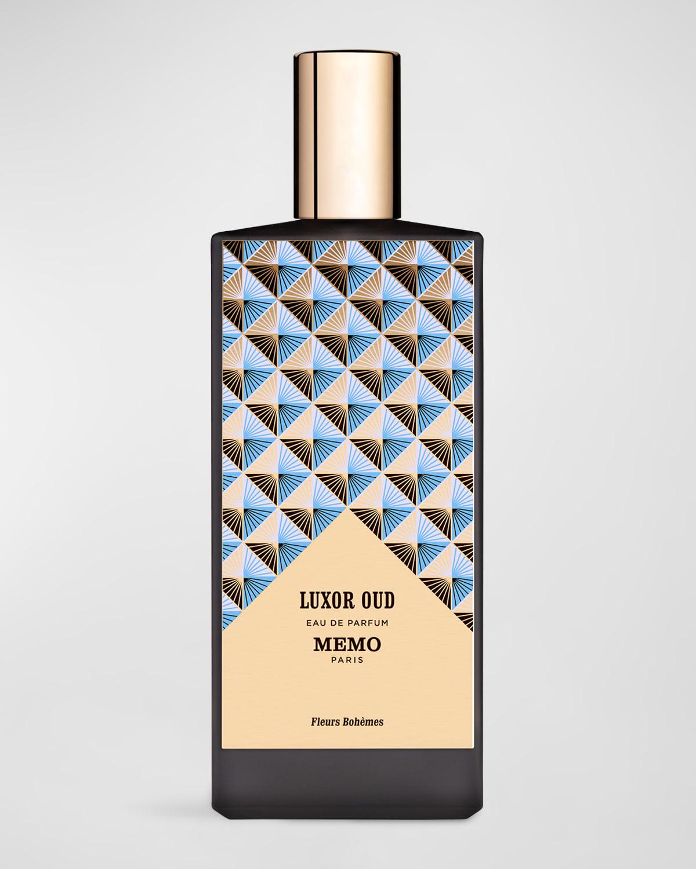 2.5 oz. Luxor Oud Eau de Parfum Spray