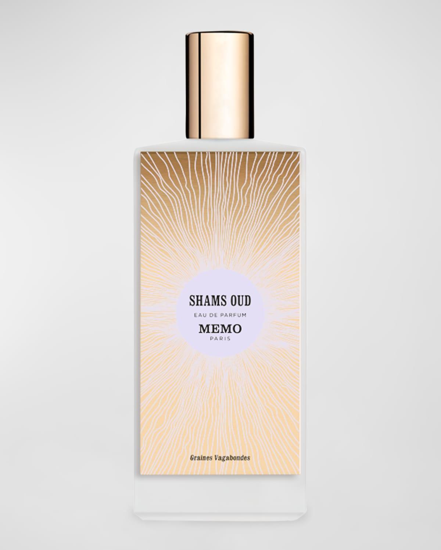 2.5 oz. Shams Oud Eau de Parfum Spray