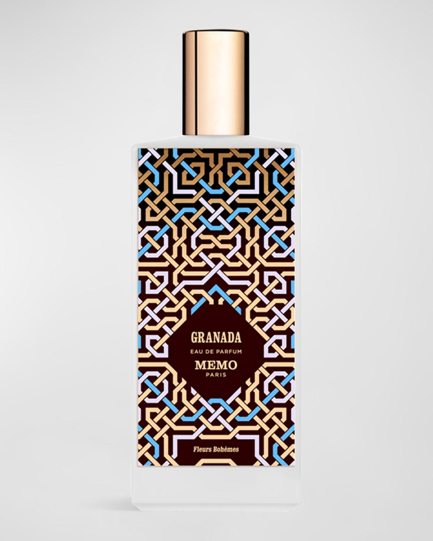 2.5 oz. Granada Eau de Parfum Spray