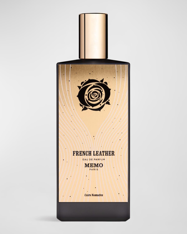 2.5 oz. French Leather Eau de Parfum Spray