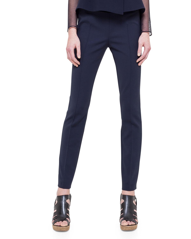 Melissa Slim Ankle-Cut Pants