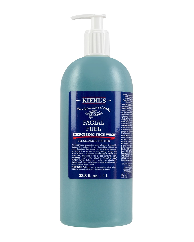 33.8 oz. Facial Fuel Energizing Face Wash