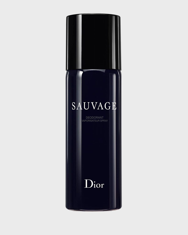 Sauvage Spray Deodorant