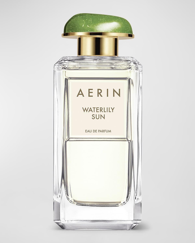 3.4 oz. Waterlily Sun Eau de Parfum