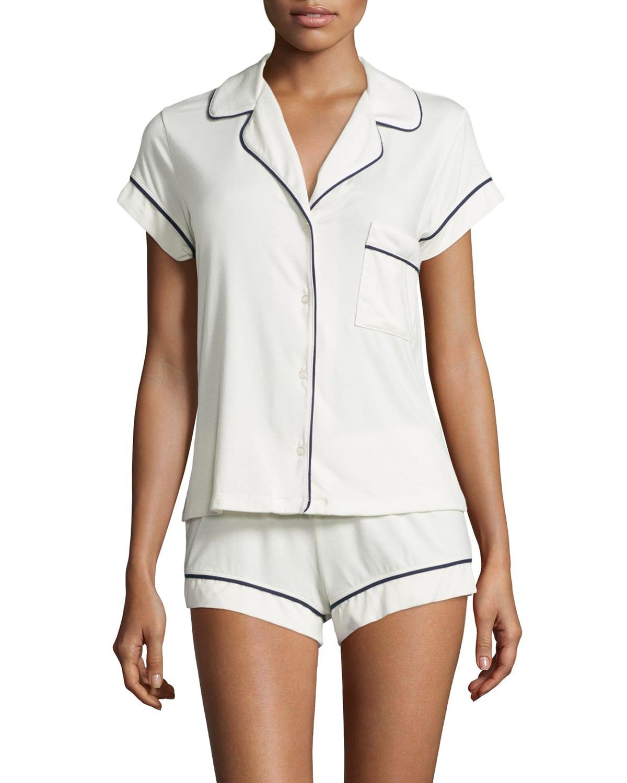 Gisele Shortie Pajama Set