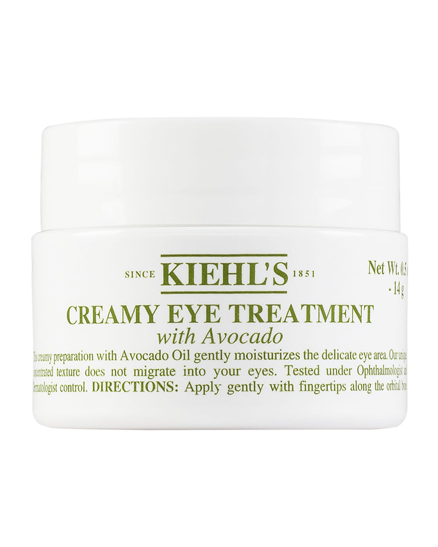0.5 oz. Creamy Eye Treatment with Avocado