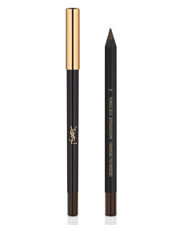 Dessin du Regard Waterpoof Eye Pencil