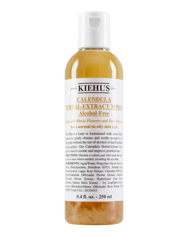 8.4 oz. Calendula Herbal Extract Alcohol-Free Toner