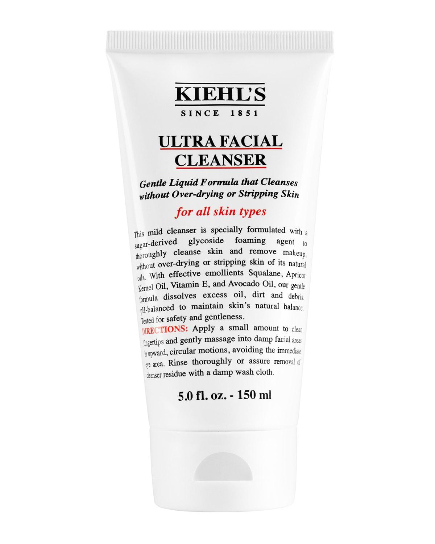 5 oz. Ultra Facial Cleanser