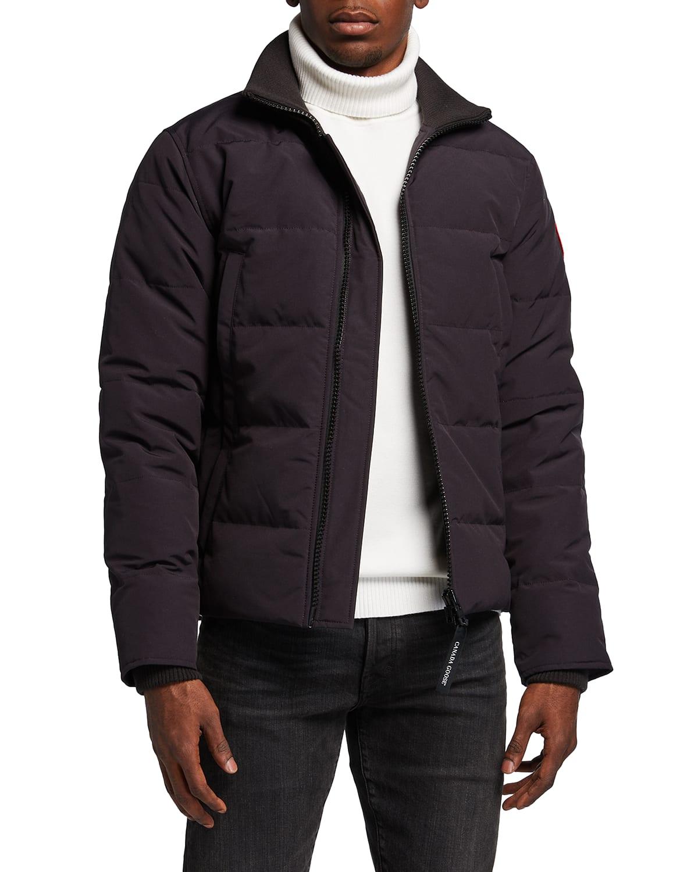 Woolford Puffer Jacket