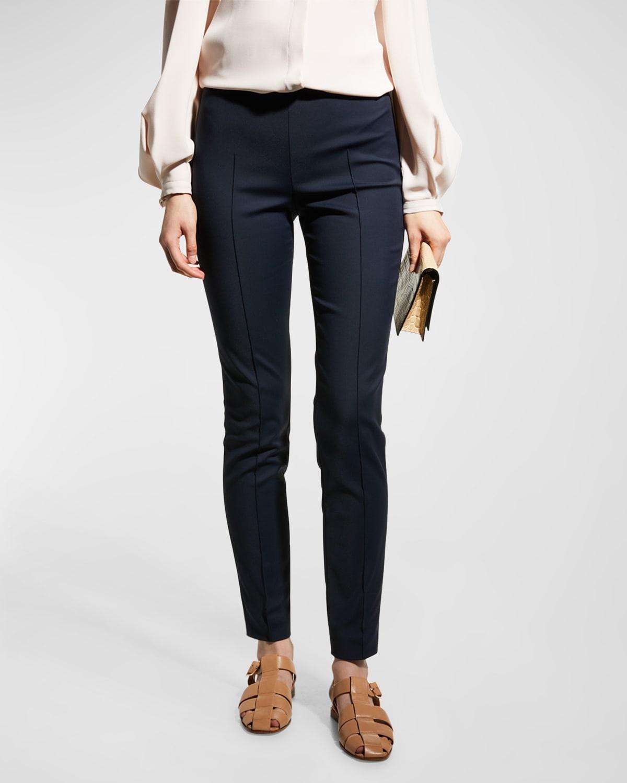 Melissa Techno Slim Pants