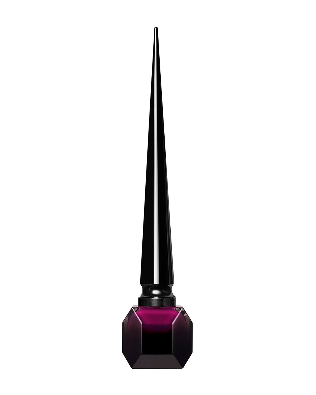 The Noirs Nail Colour