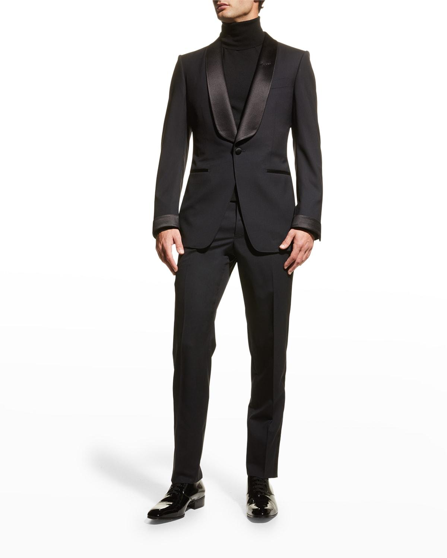 O'Connor Base Shawl-Collar Tuxedo