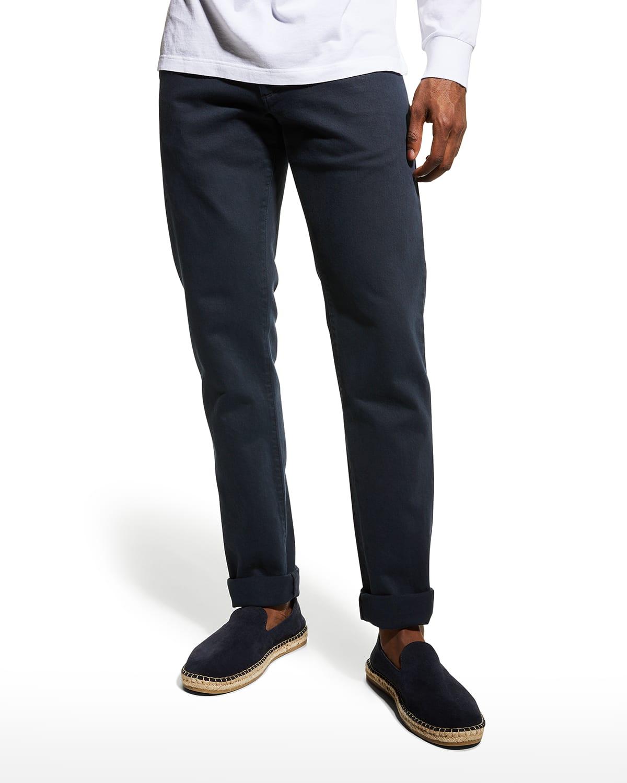 Men's Tasche 5-Pocket Slim-Fit Denim Jeans