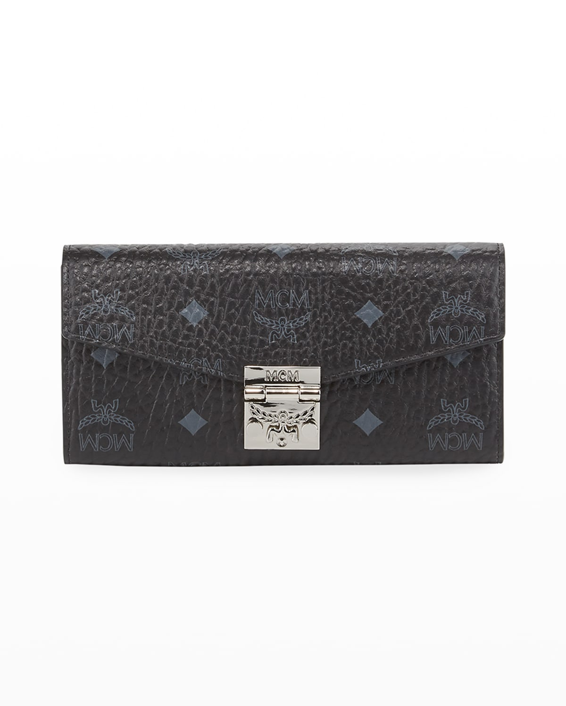 Patricia Visetos Two-Fold Wallet-on-Chain