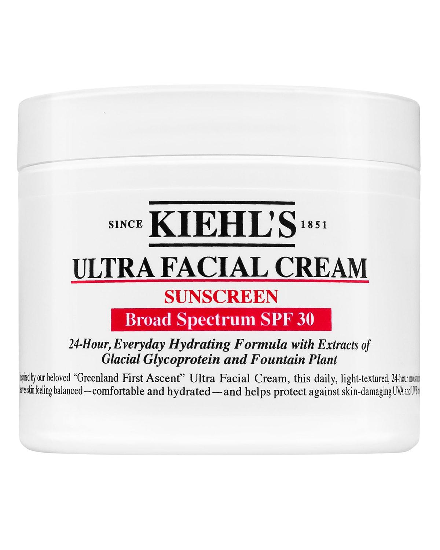 4.2 oz. Ultra Facial Cream SPF 30