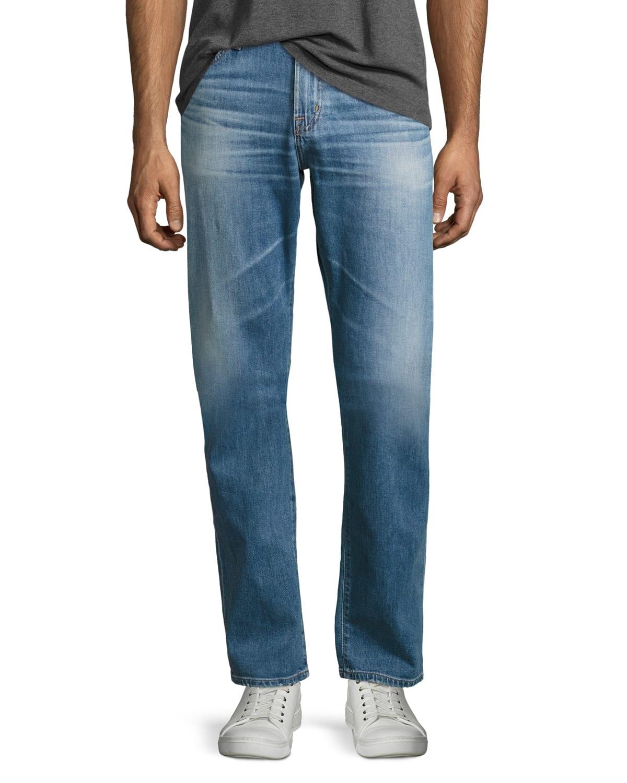 Men's Graduate Das Straight-Leg Jeans