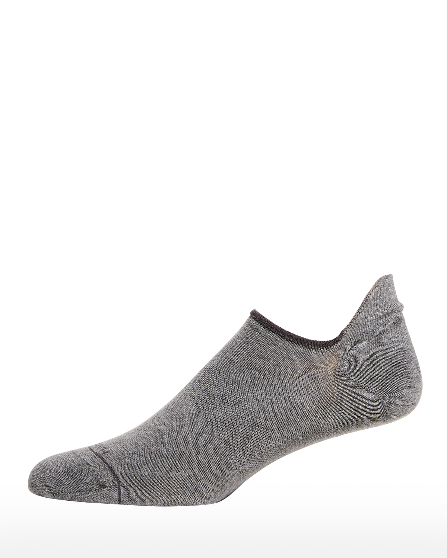 Men's No-Show Sneaker Socks