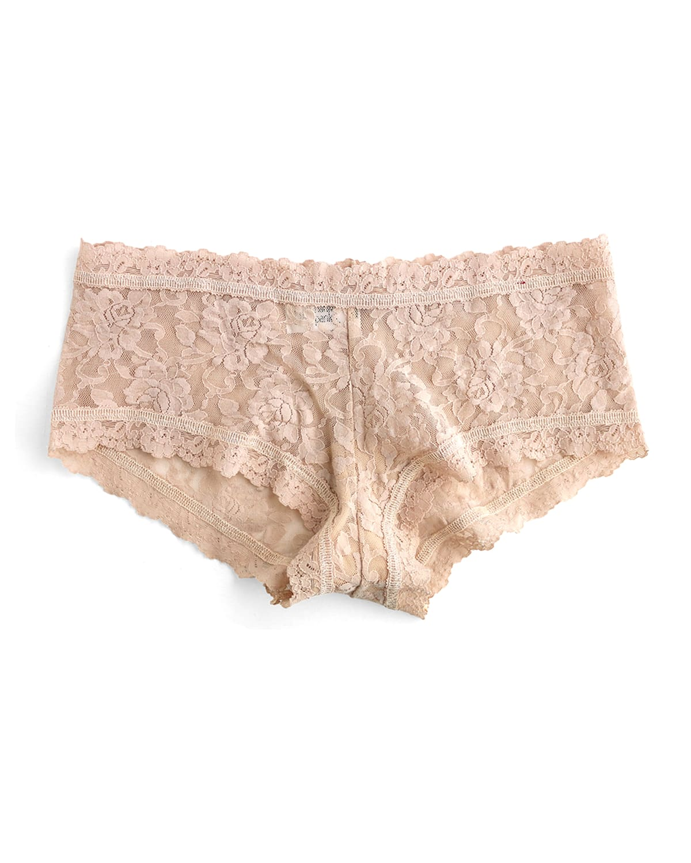 Signature Lace Boy Shorts