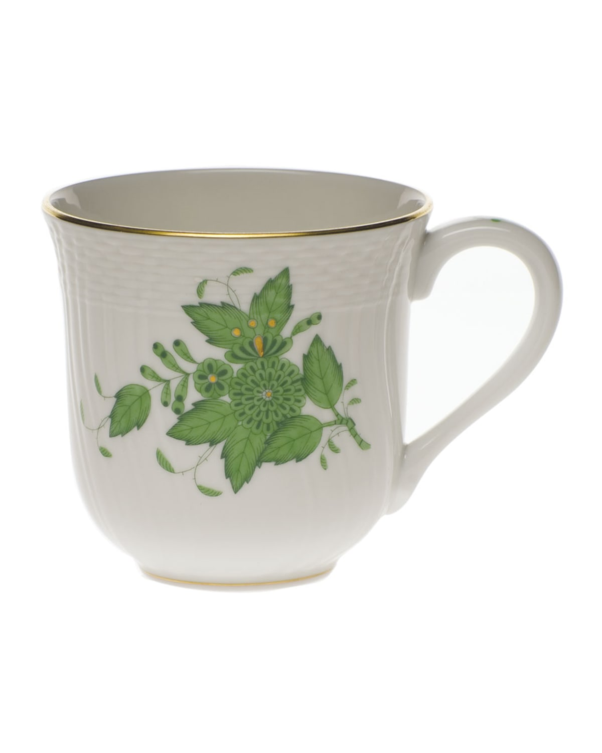 Herend Chinese Bouquet Mug