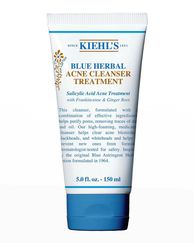 11.7 oz. Blue Herbal Cleanser