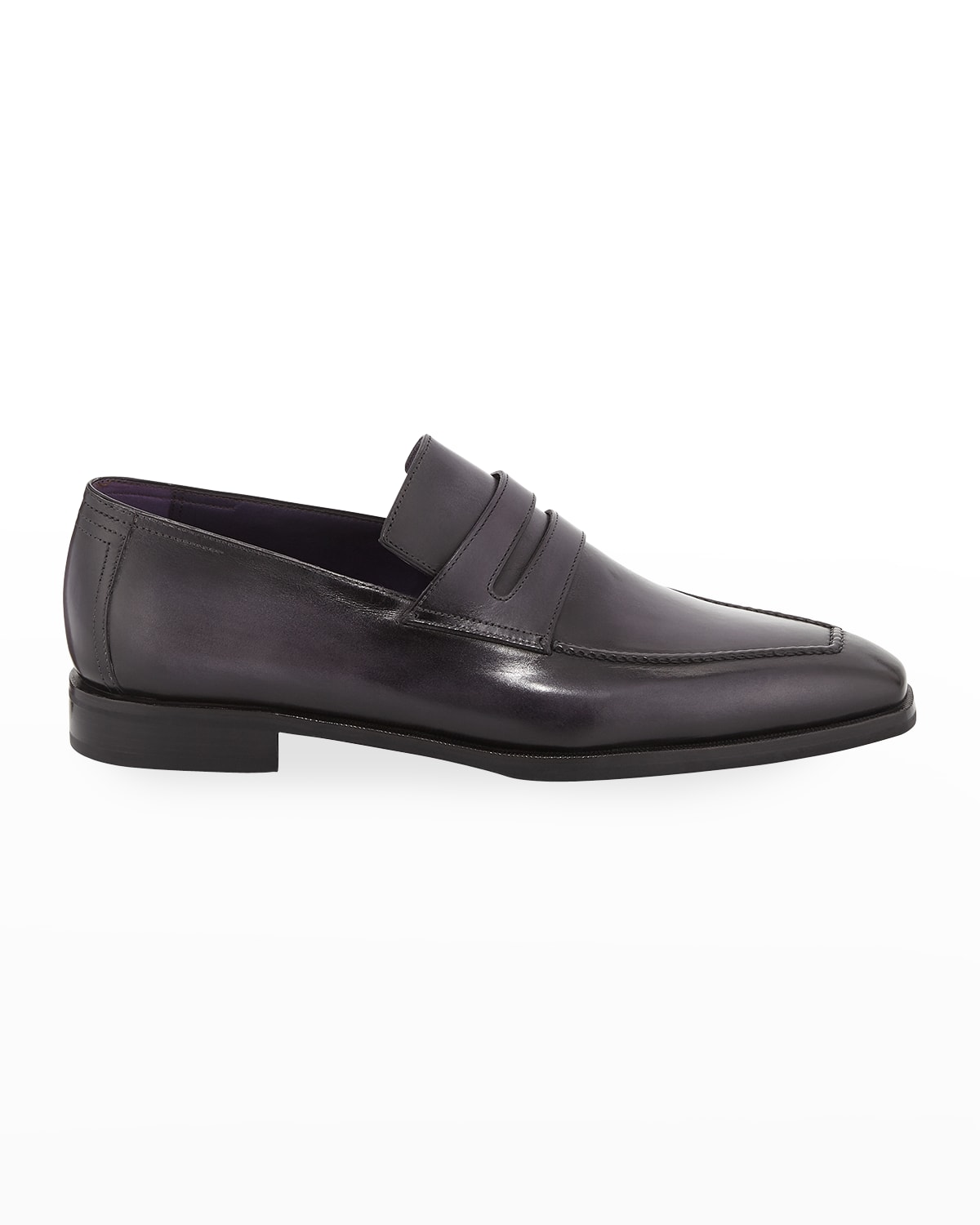 Andy Leather Loafer