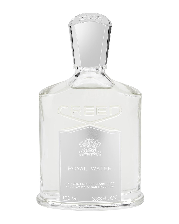 3.3 oz. Royal Water