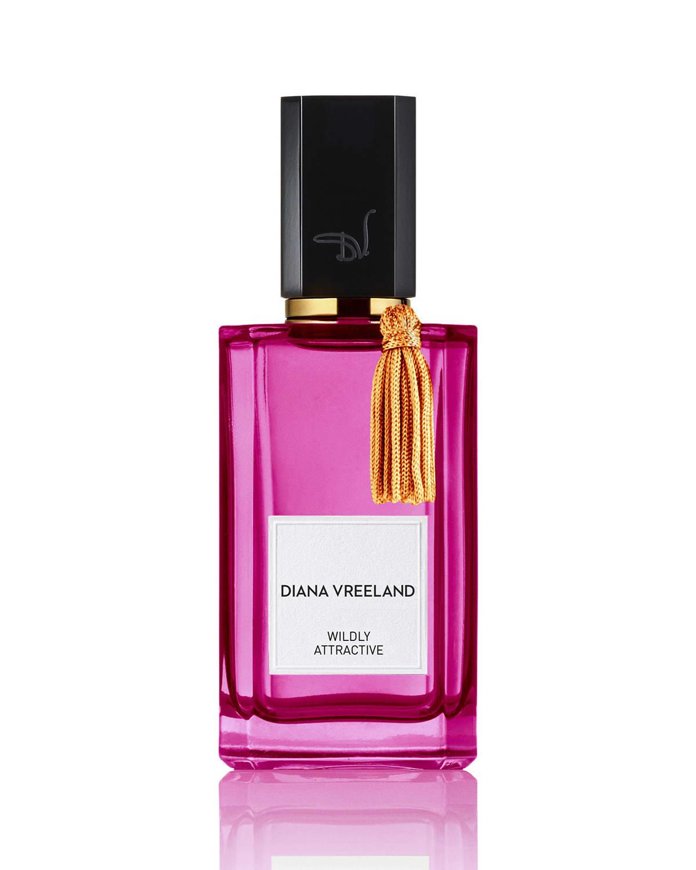 3.4 oz. Wildly Attractive Eau De Parfum