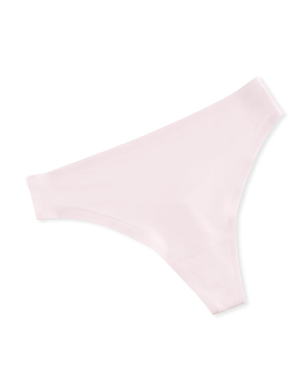 Soft Stretch Microfiber Thong