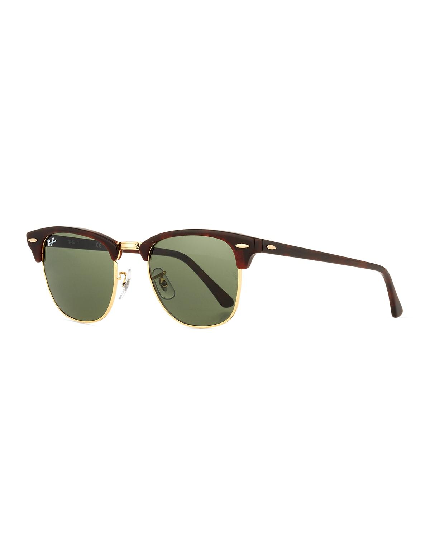 Clubmaster® Monochromatic Sunglasses