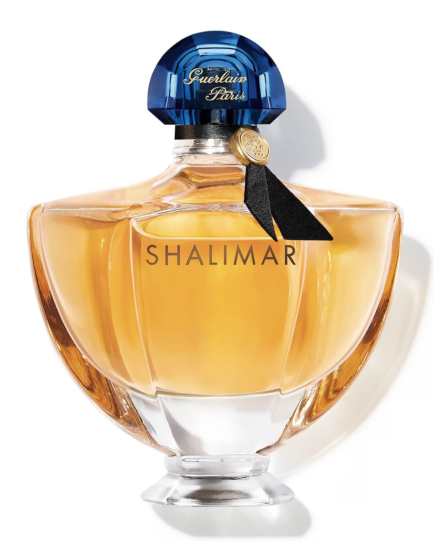 3 oz. Shalimar Eau de Parfum Spray