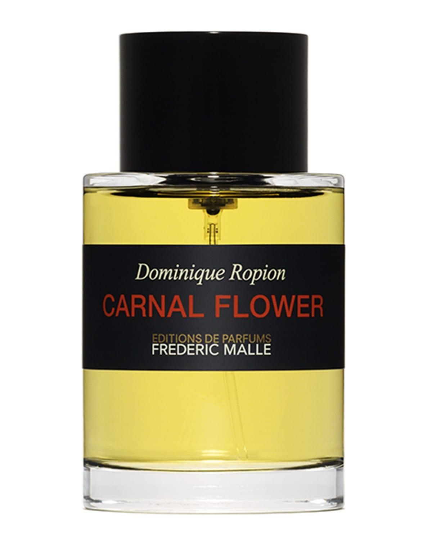 3.4 oz. Carnal Flower Perfume