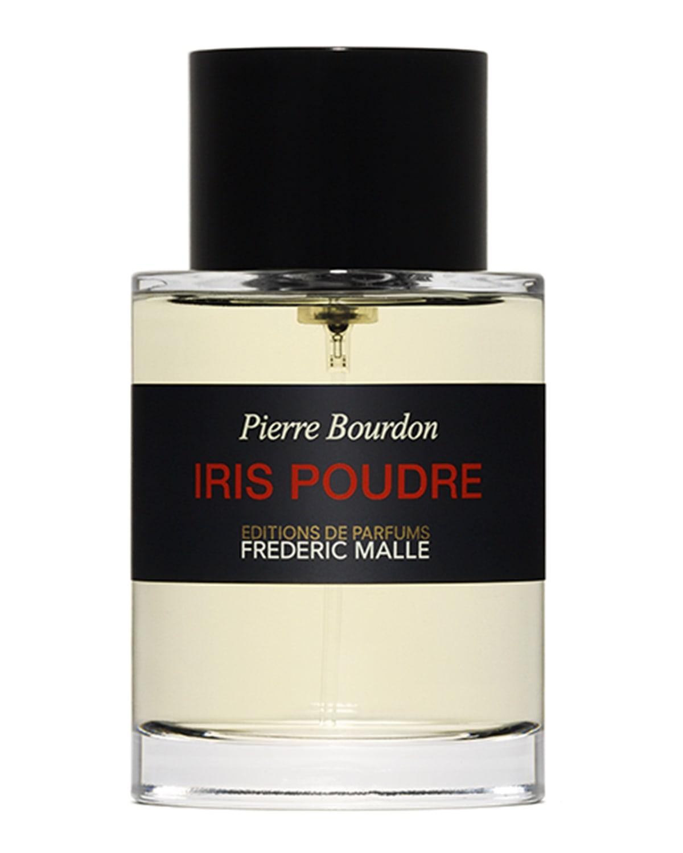 3.4 oz. Iris Poudre Perfume