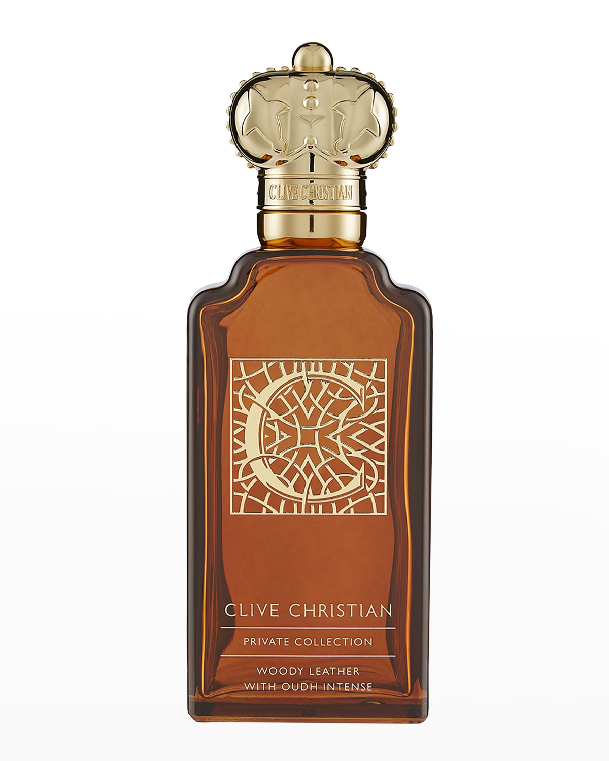 3.4 oz. Private Collection C Woody Leather Masculine