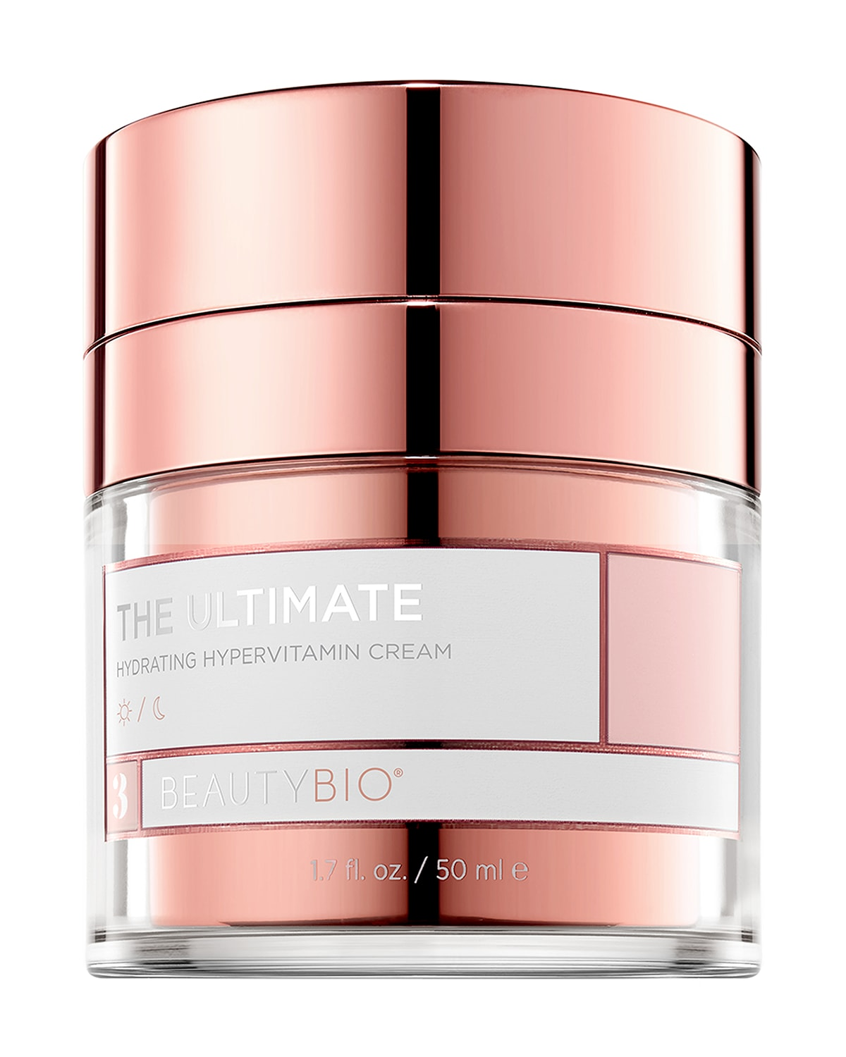 1.7 oz. THE ULTIMATE Hydrating HyperVitamin Cream
