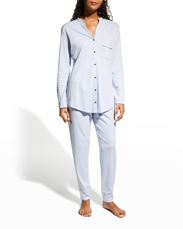 Pure Essence Two-Piece Pajama Set