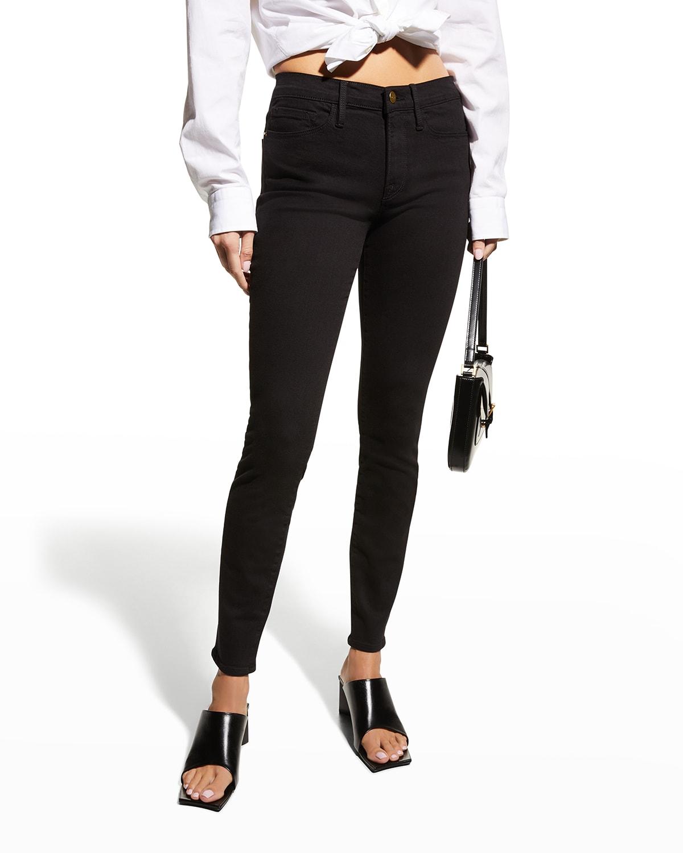 Le Color Skinny Denim Jeans