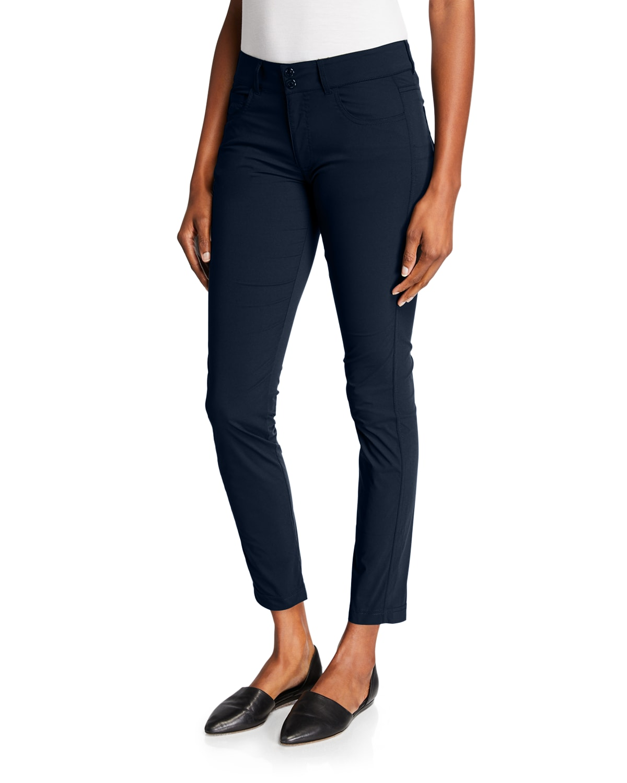 Luisa Skinny Super Stretch Pants