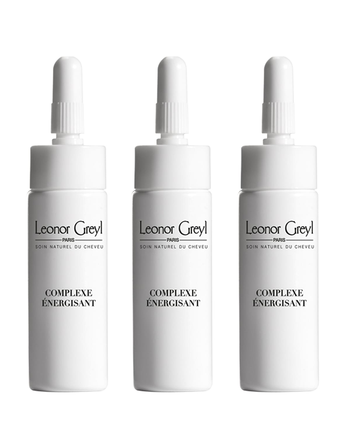 Complexe Energisant Leave-In Treatment