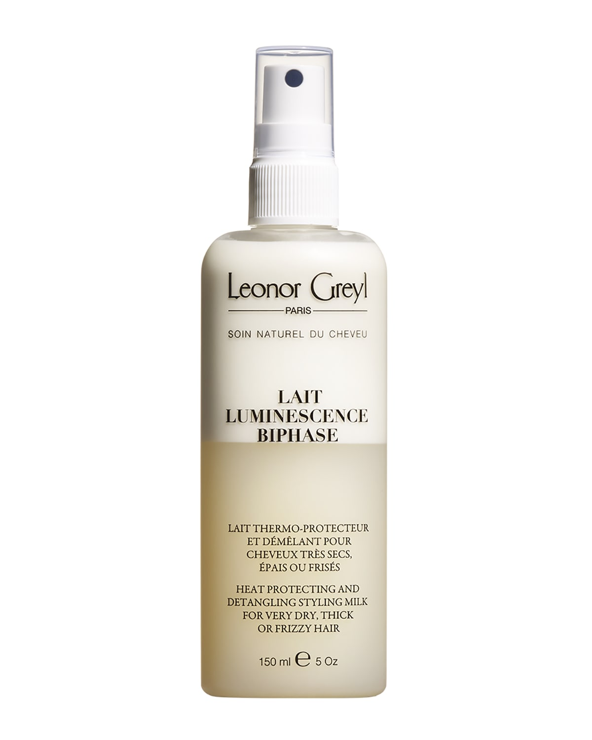 Lait Luminescence Bi-Phase (Detangling and Styling Spray for Thick Hair)